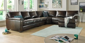 ex display sofas for sales from sofology