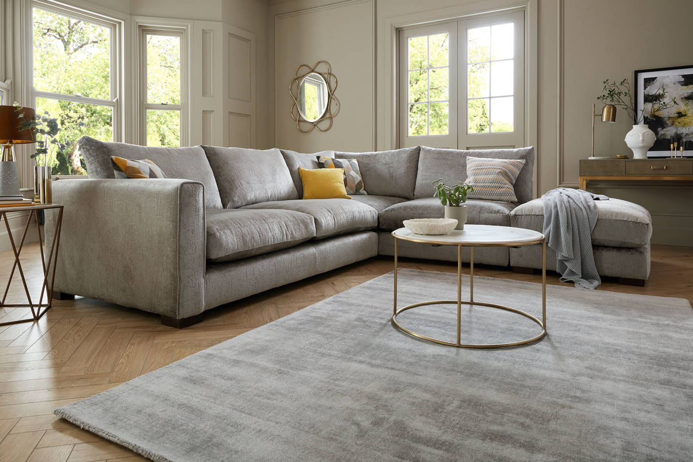 Fabric Sofas   Corner And Sofabeds   Sofology