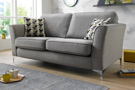 separation shoes c1c04 932be Fabric Sofas | Corner and Sofabeds | Sofology