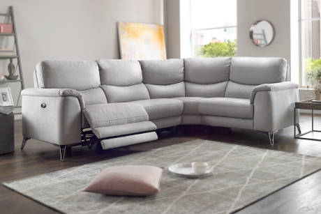 Wondrous Recliner Sofas Leather Fabric And Corner Sofology Download Free Architecture Designs Sospemadebymaigaardcom