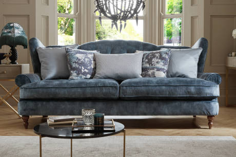 Excellent Fabric Sofas Corner And Sofabeds Sofology Pabps2019 Chair Design Images Pabps2019Com
