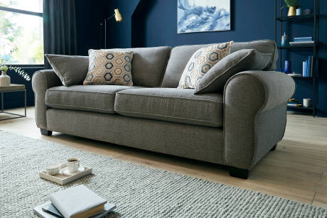 finest selection 25307 0dd64 Sofa beds | Leather and Fabric | Sofology