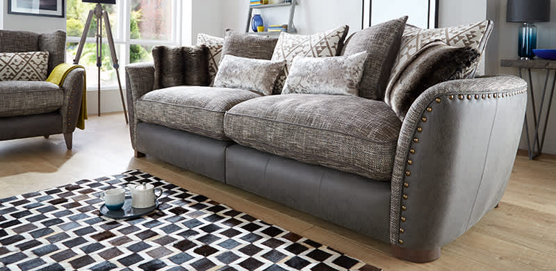 Sofology Hendrix Sofa