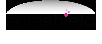 Sofashield logo