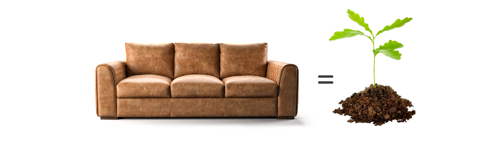 Sofology Lille floral fabric sofa
