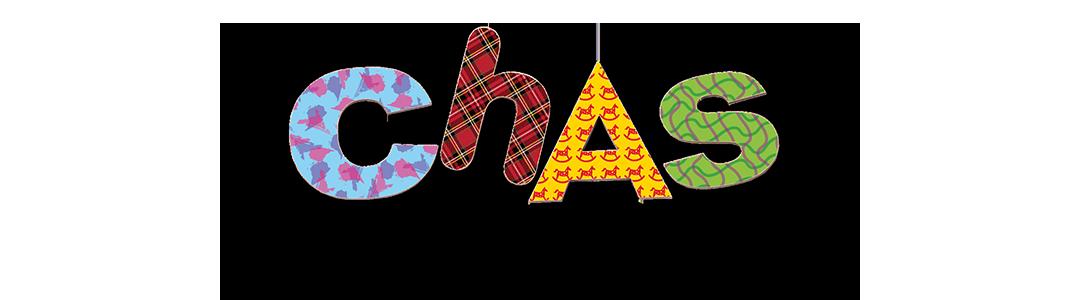 CHAS Charity Logo