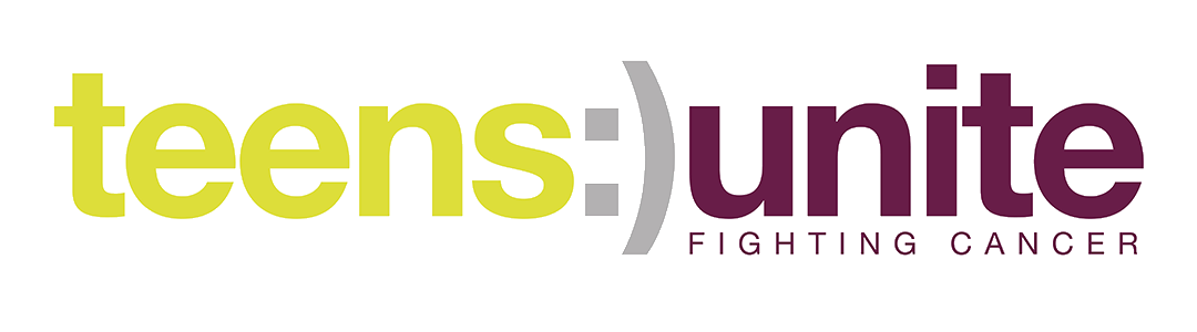 Teens Unite Logo