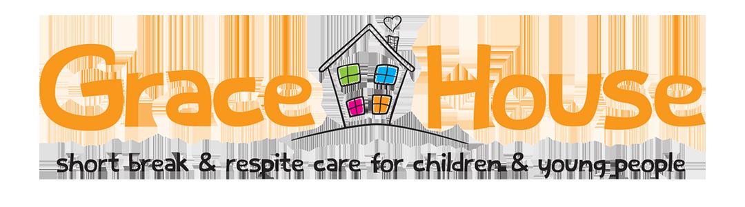 Grace House Charity Logo
