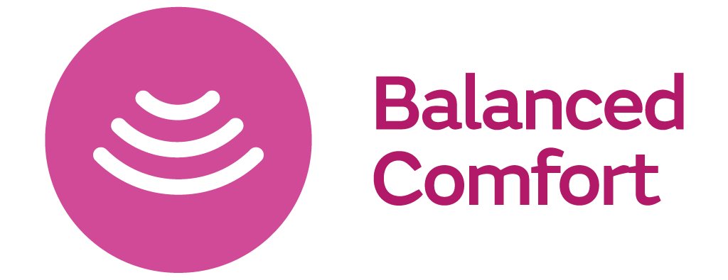 Balanced Comfort Logo