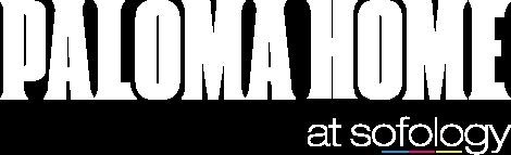 Paloma Home at Sofology Logo