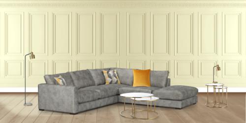 Majestic Living Room
