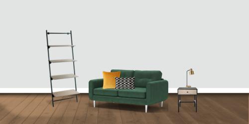 Islington Living Room