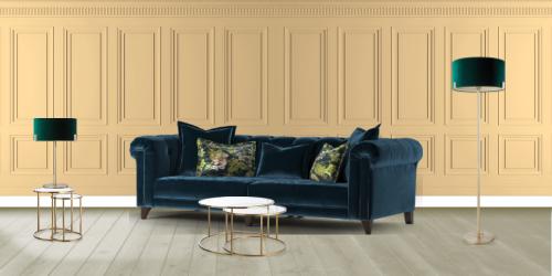 Midsummer Living Room