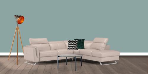 Sandro Living Room