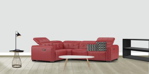 Alessio Living Room