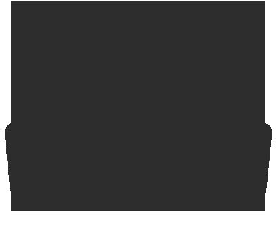 Sofa service icon