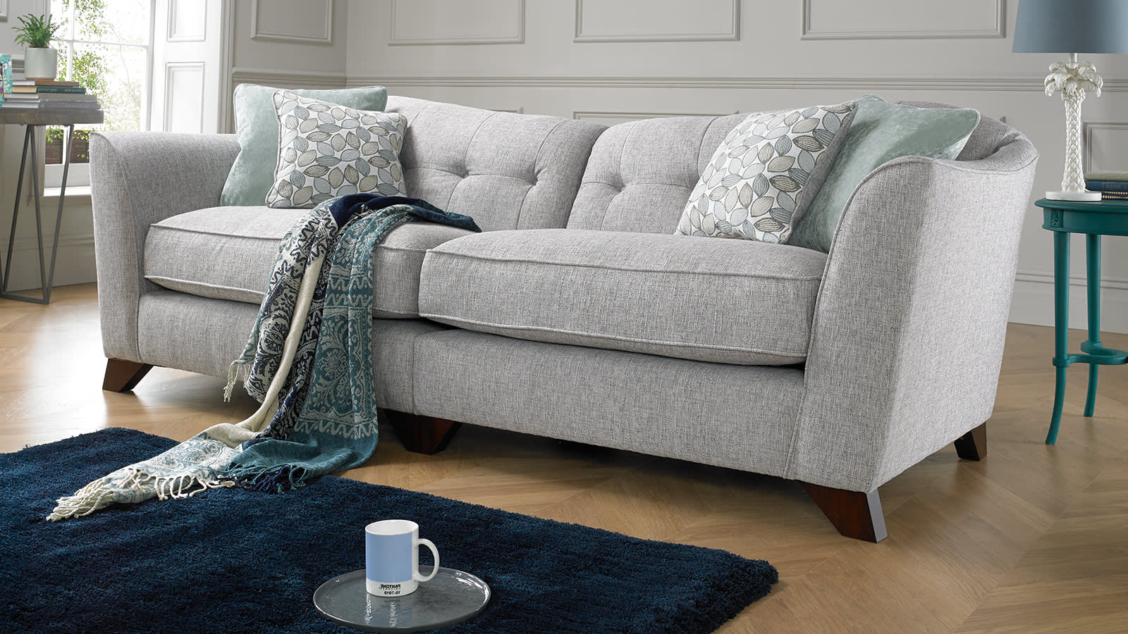 Sofas for Express Delivery in as little as 3 Days Sofology