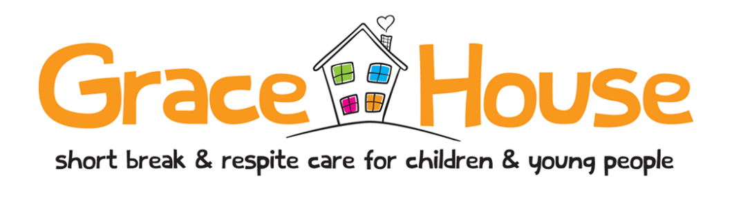 Grace House Charity Logo