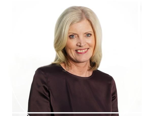 Sally Hopson - CEO