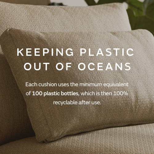 Keeping plastic out of oceans