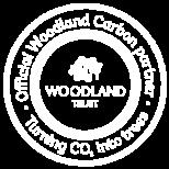 Official Woodland Trust Carbon Partner