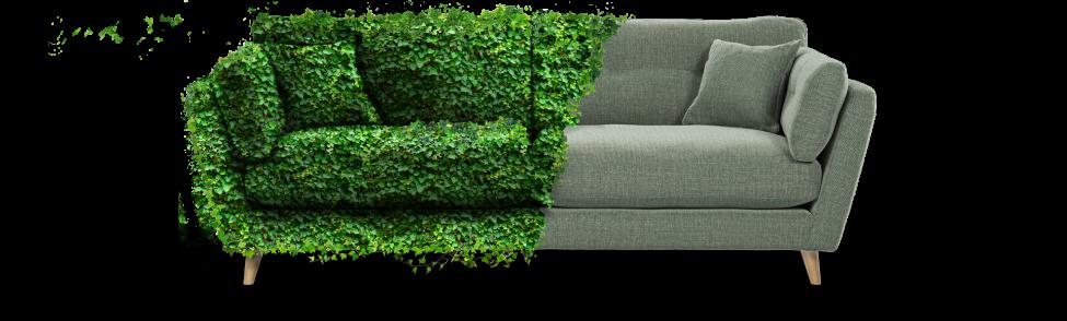 Pioneer Eco Sofa
