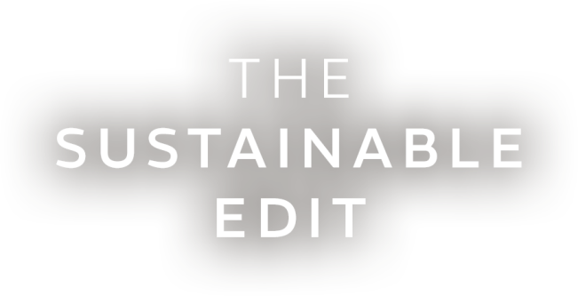 Eco and Sustainable Sofas - The Sustainable Edit