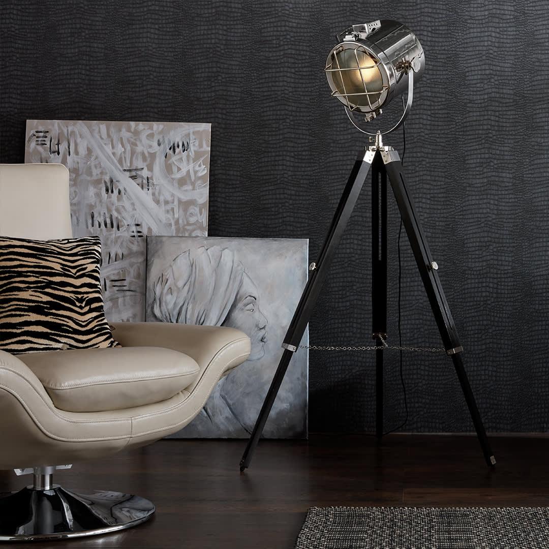 Bedu Floor Lamp