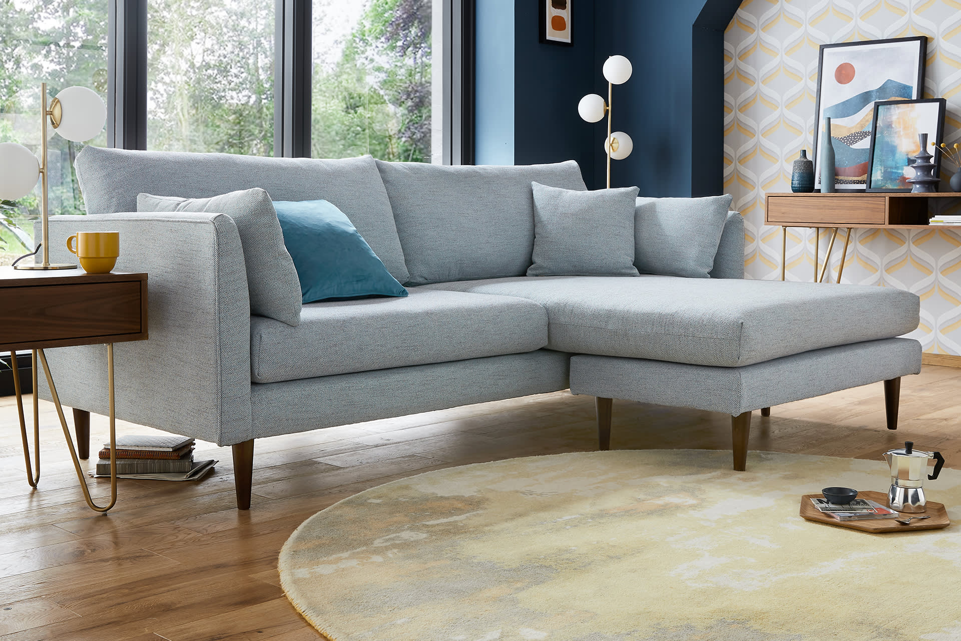 Fabric Sofas Buying Guide