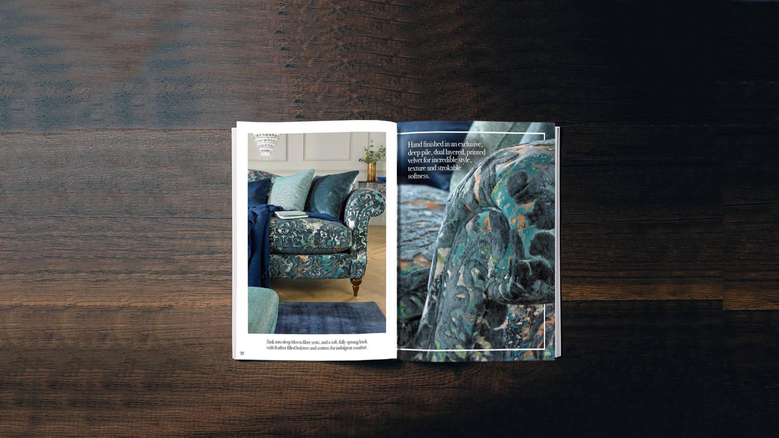Sofology Lille sofa