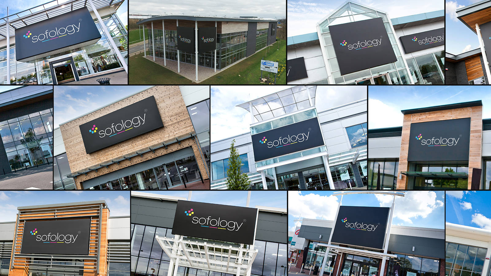 Sofology stores