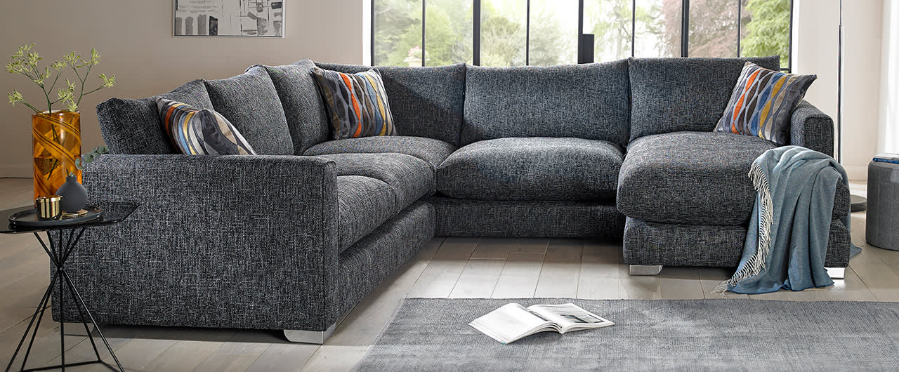 Sofology Lille Sofa