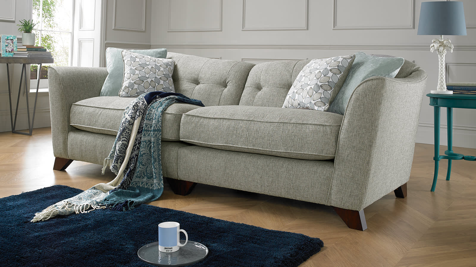 Sofas For Express Delivery In As Little As 14 Days Sofology