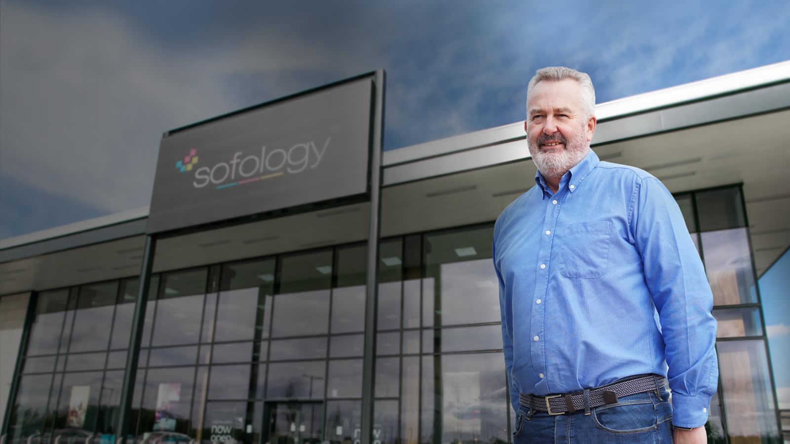 Sofology head of property