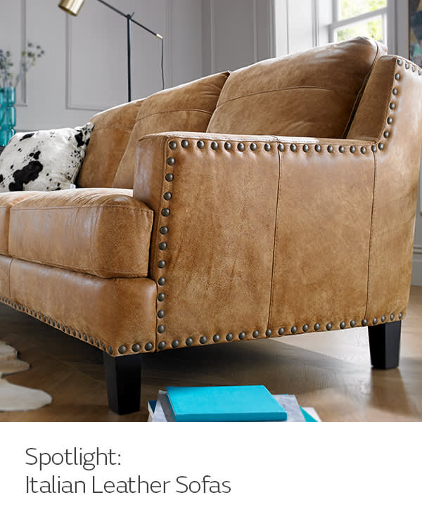 Marvelous Leather Sofas Sofology Onthecornerstone Fun Painted Chair Ideas Images Onthecornerstoneorg