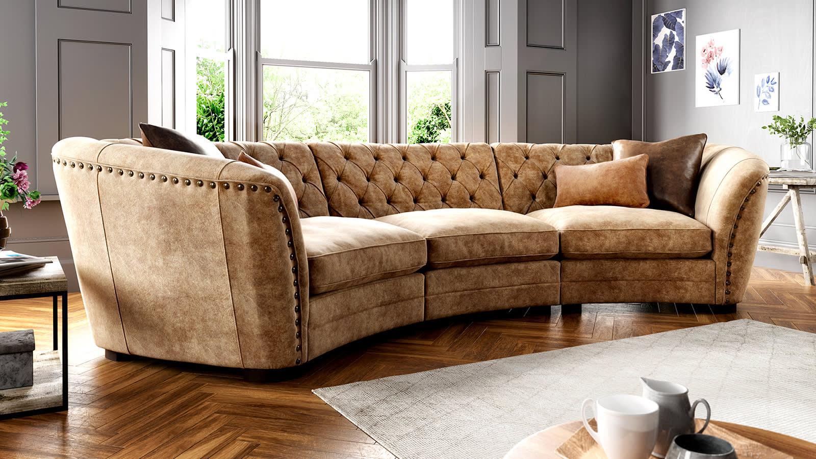 Sofology Bronco sofa