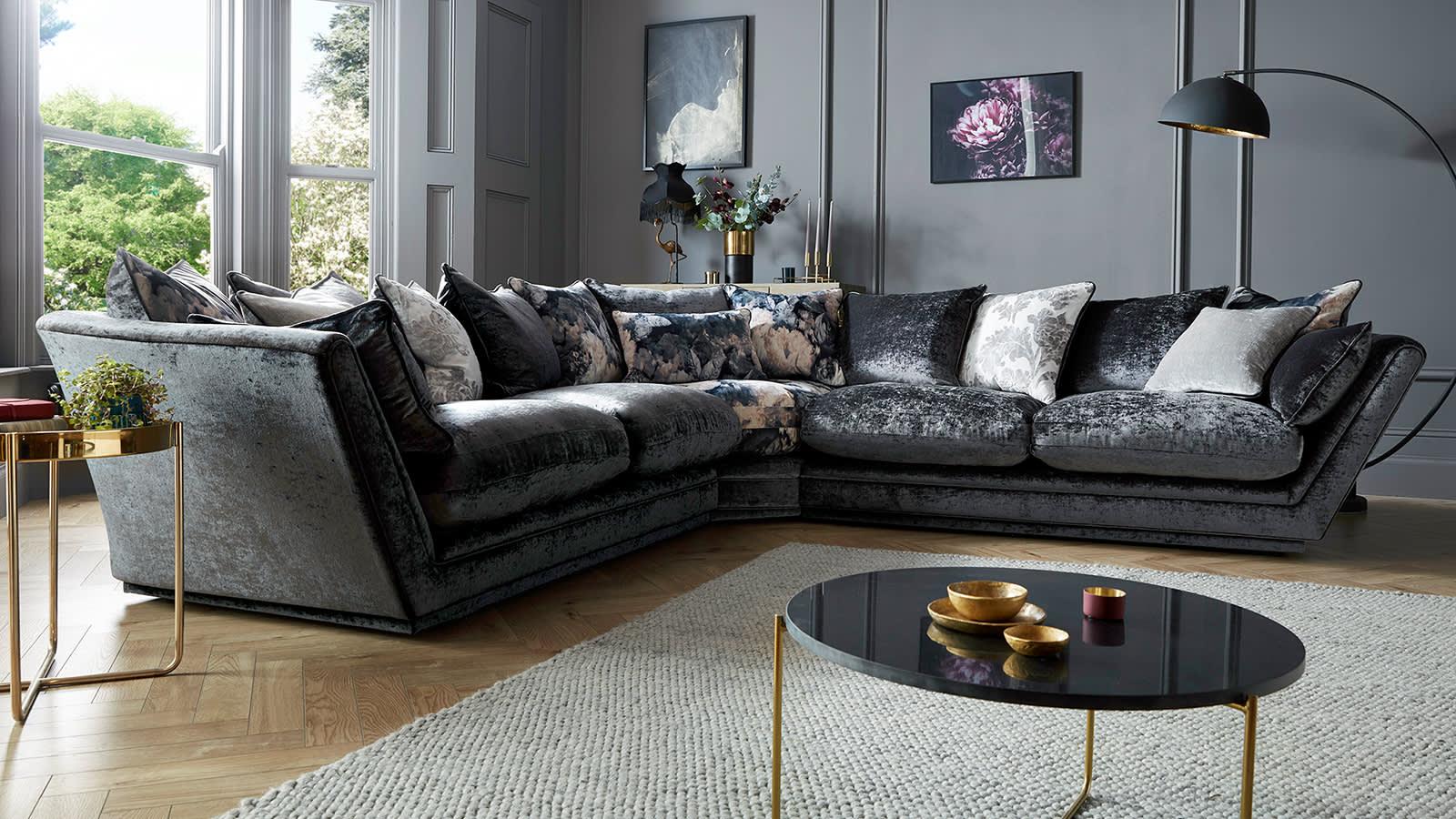 Sofology Evangeline sofa