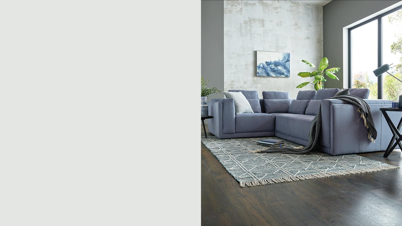Sofology Odessy sofa