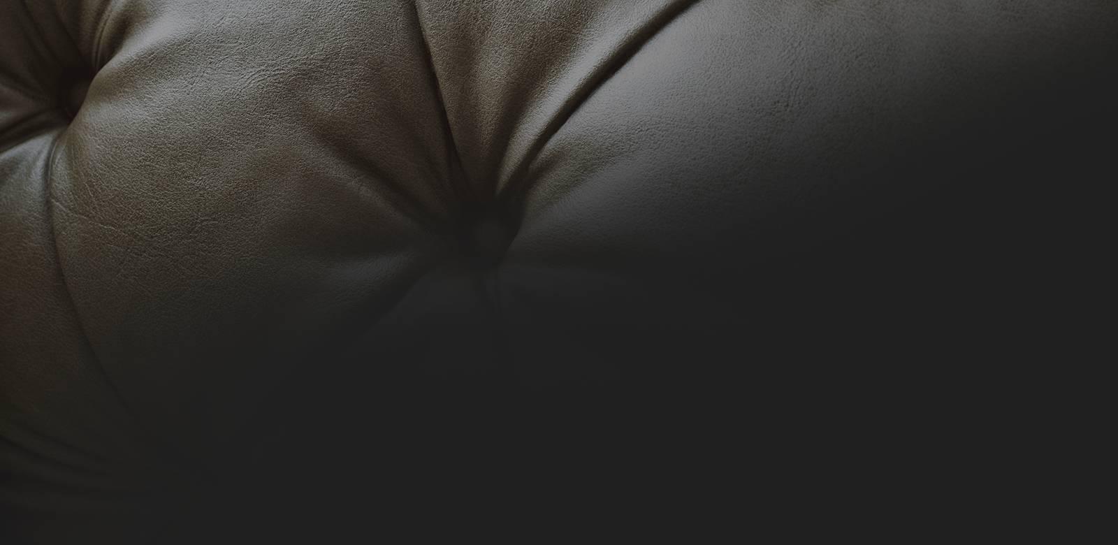 Sofology Perisa leather closeup