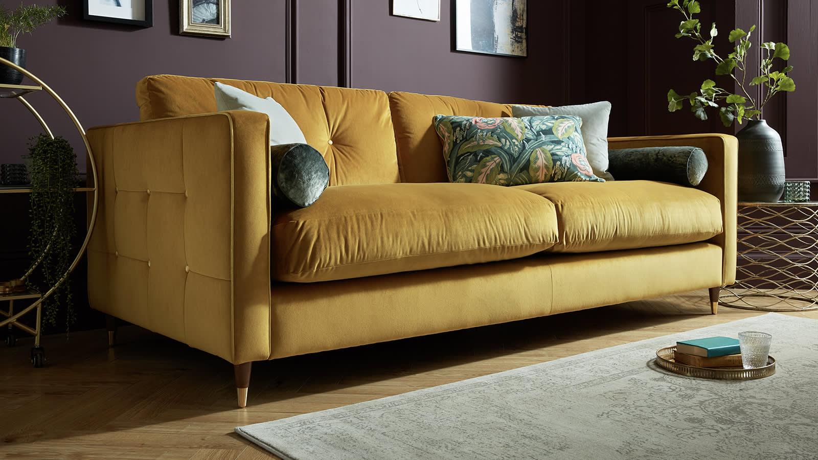 Sofology Clerkenwell Sofa