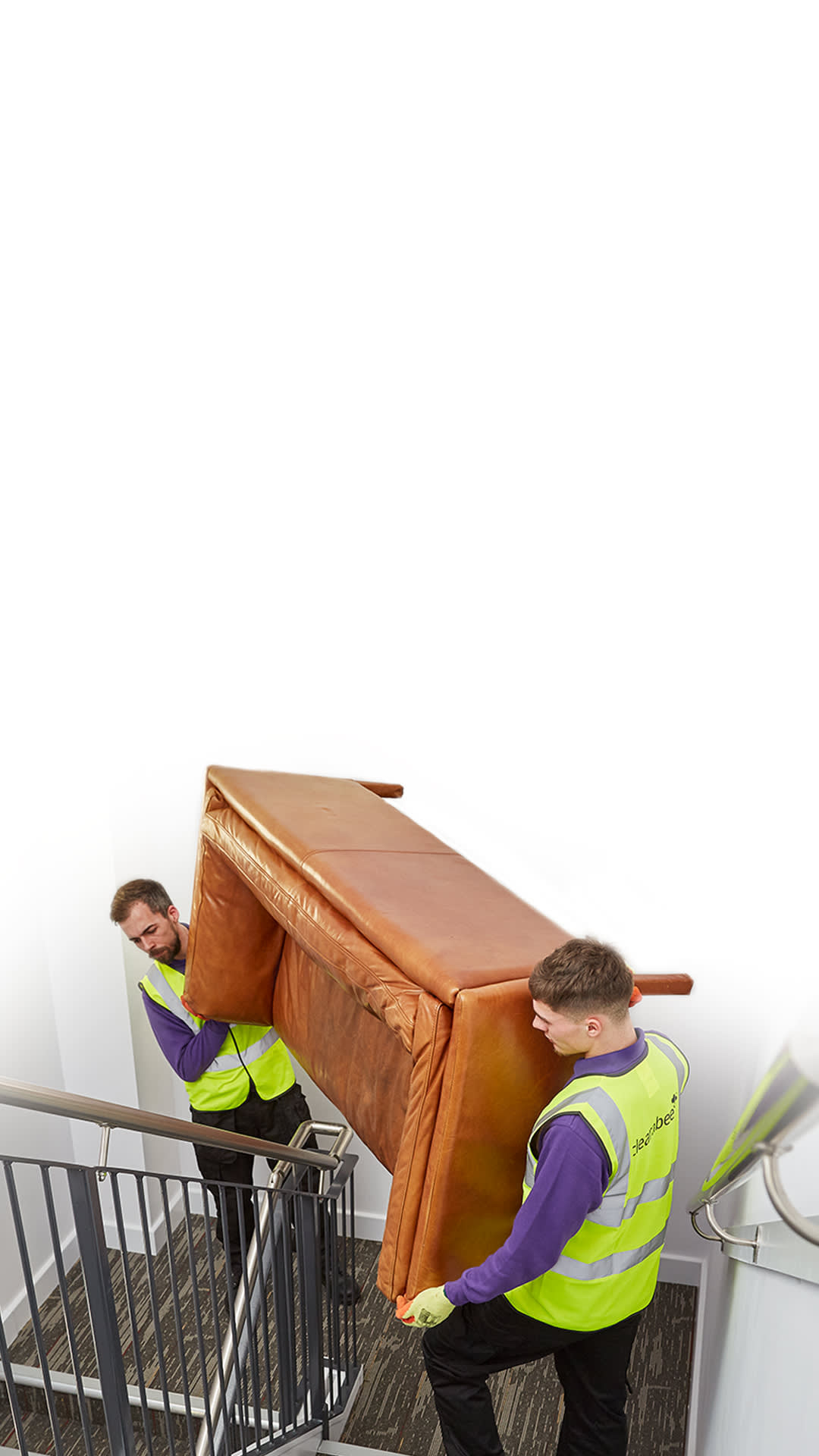 Sofa Rescue