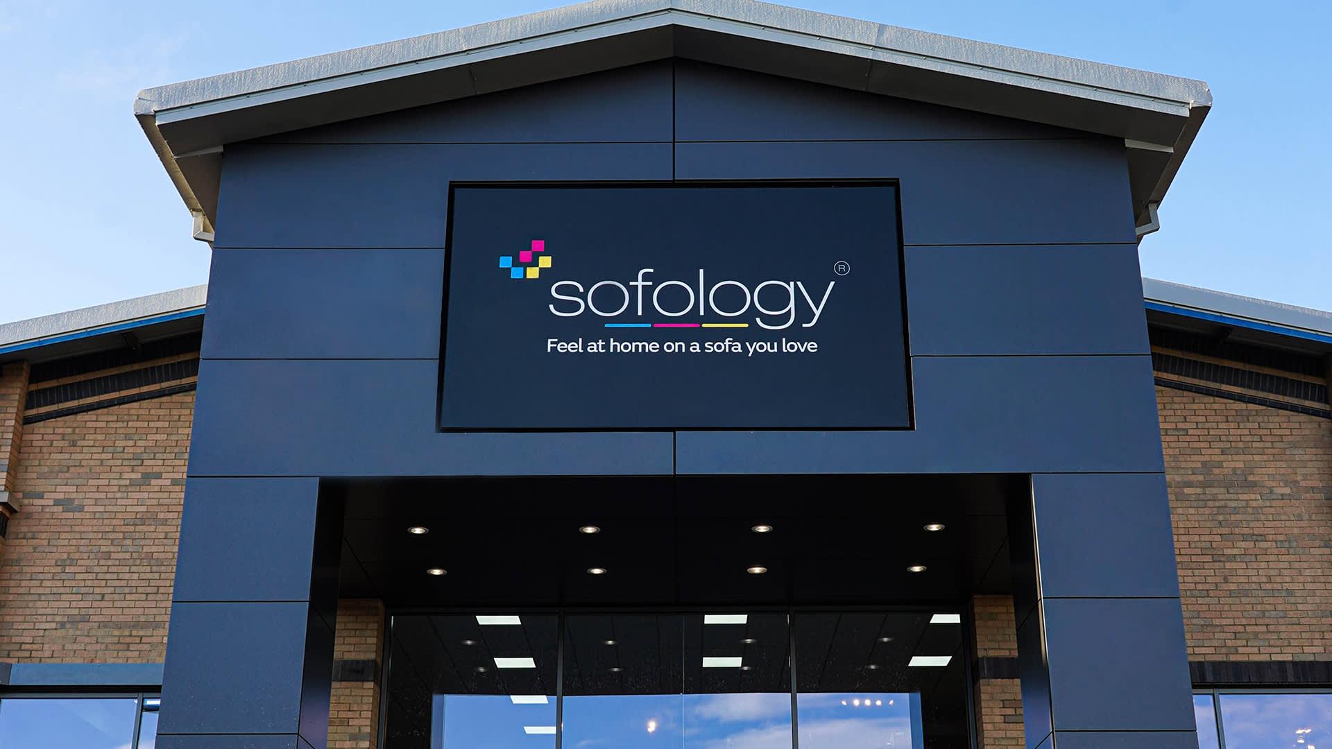 Sofology store