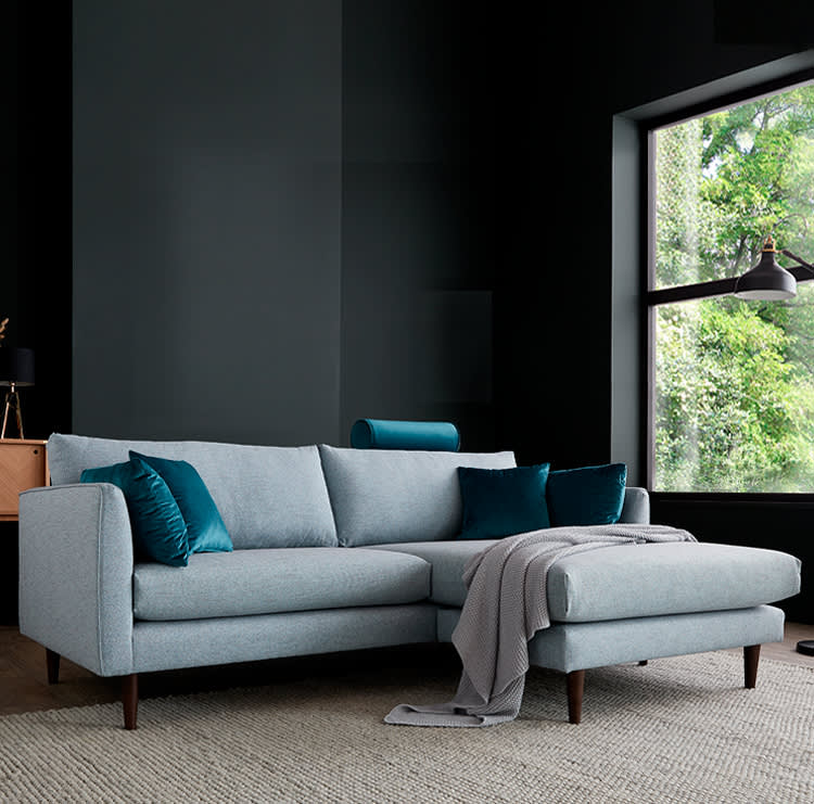 Sofology Bakerloo Sofa