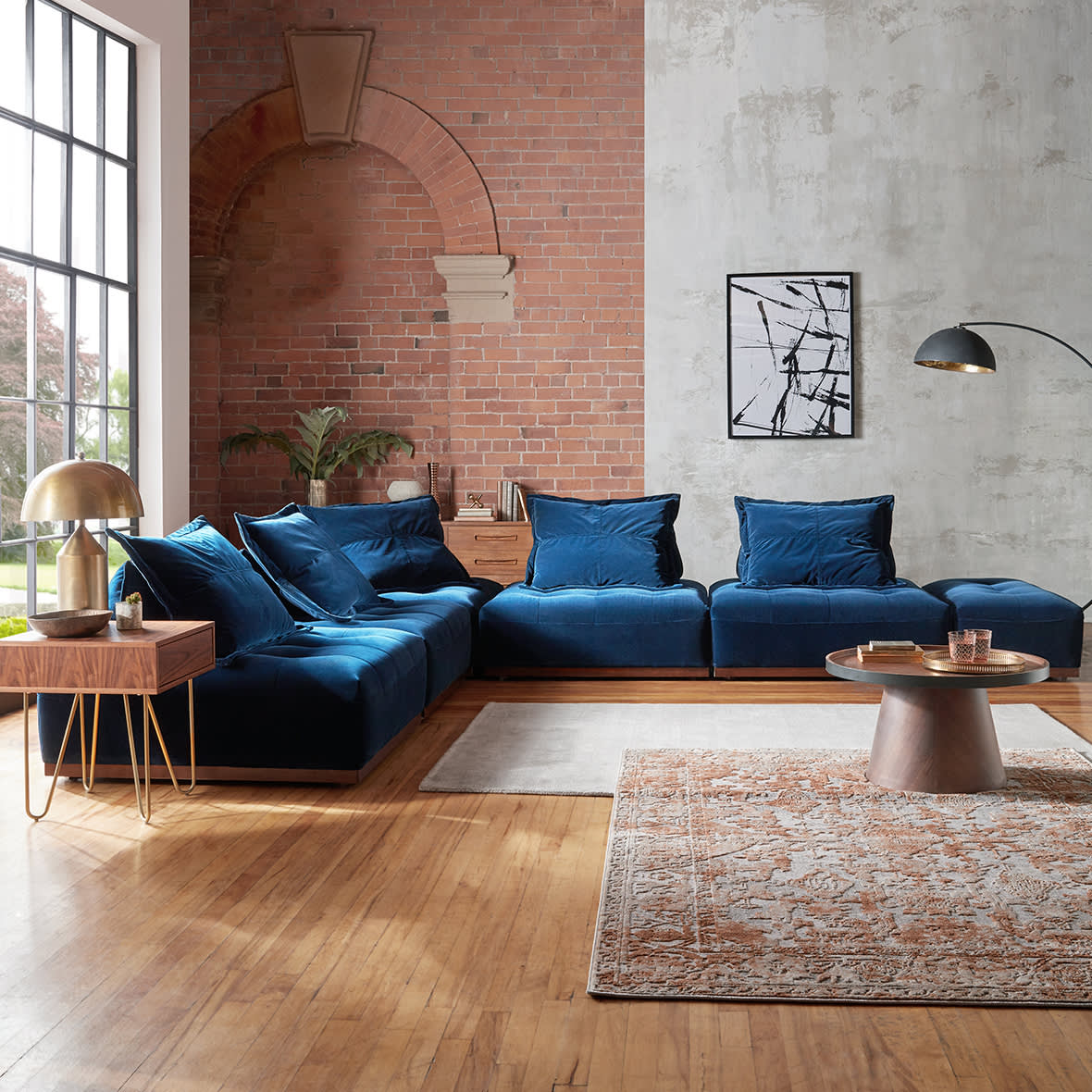 Sofology Weekend Sofa