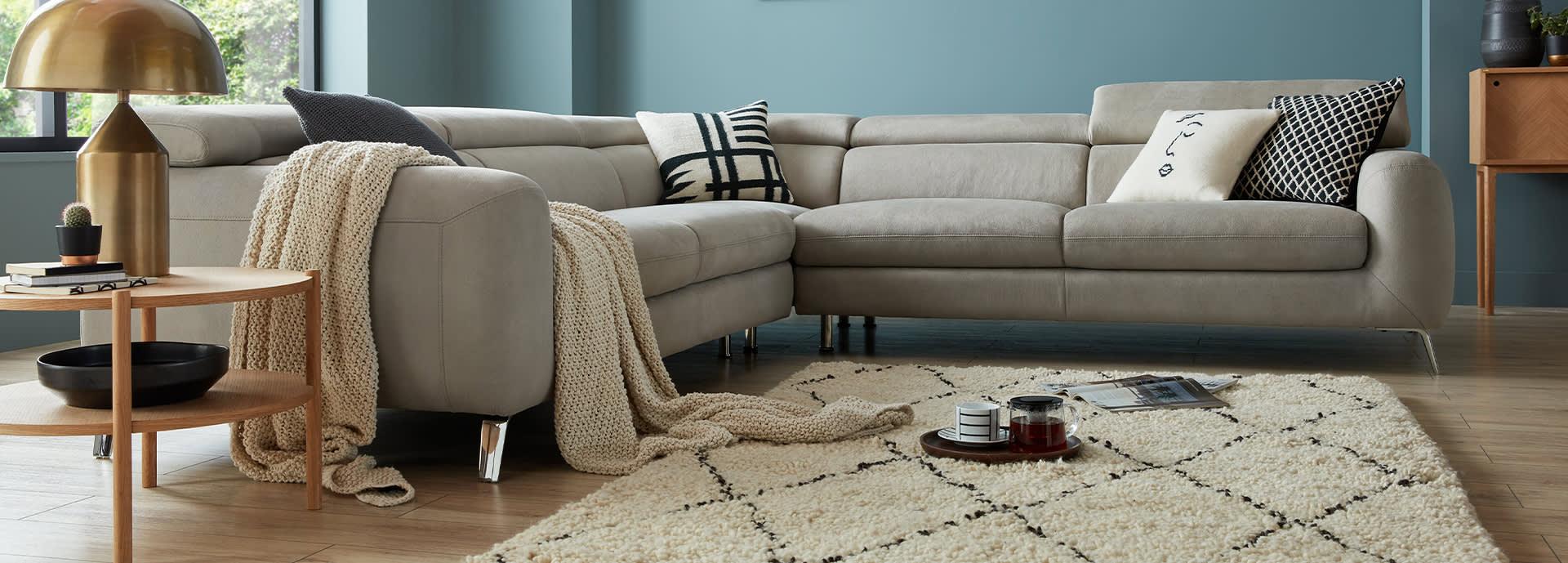 Sofology corner sofas buying guide