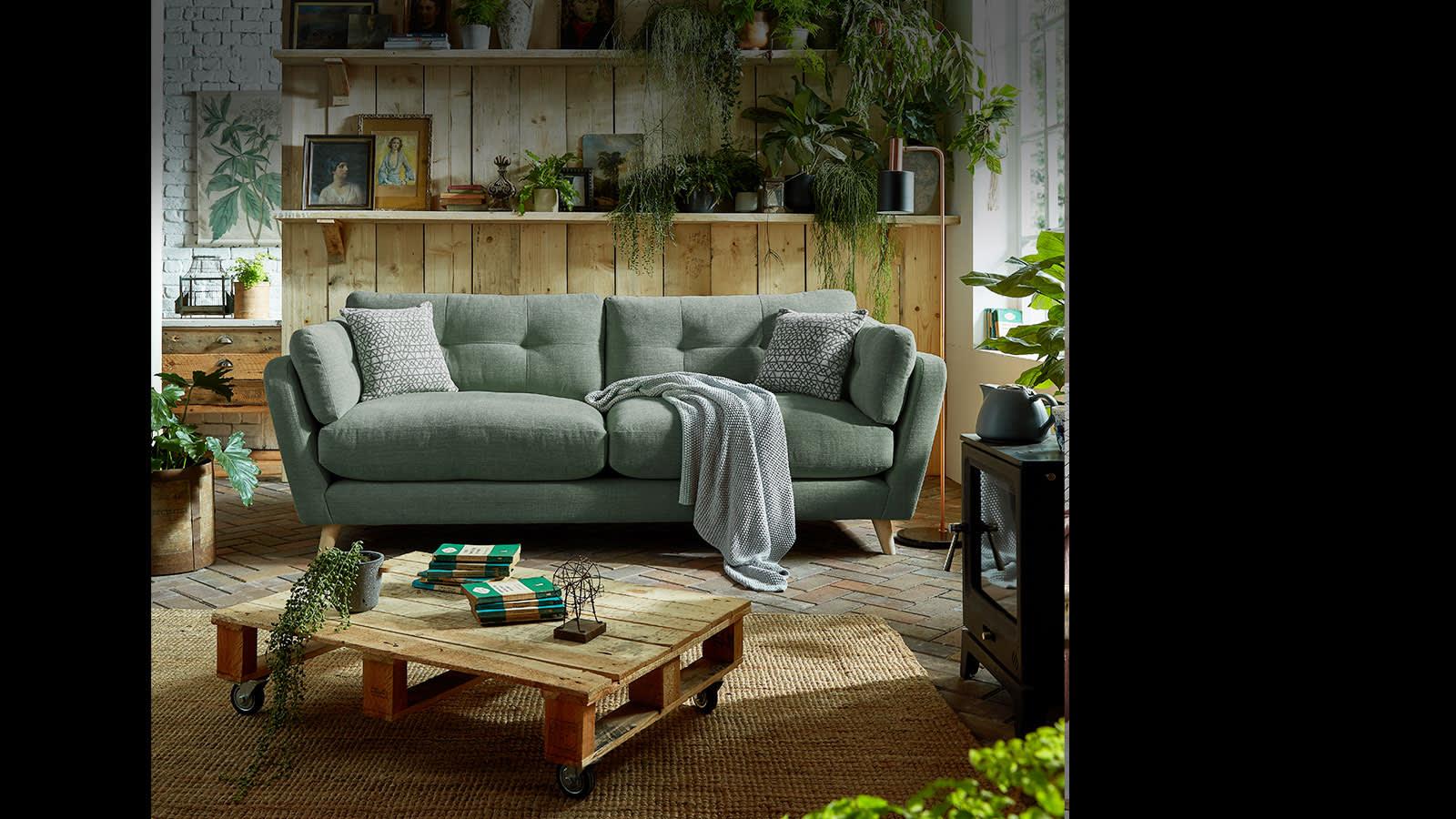 Sofology Pioneer Eco Sofa