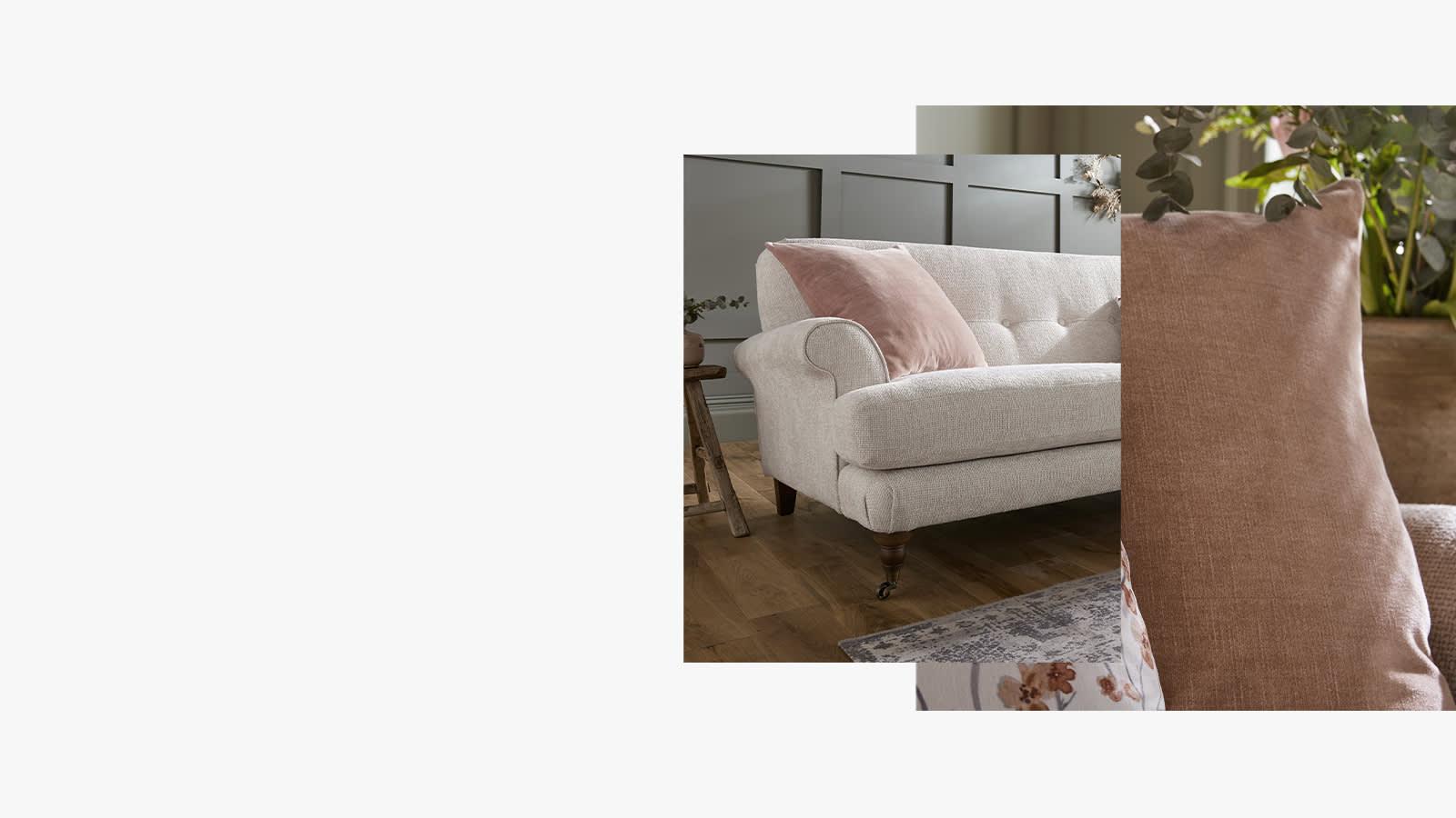 Sofology Freesia sofa