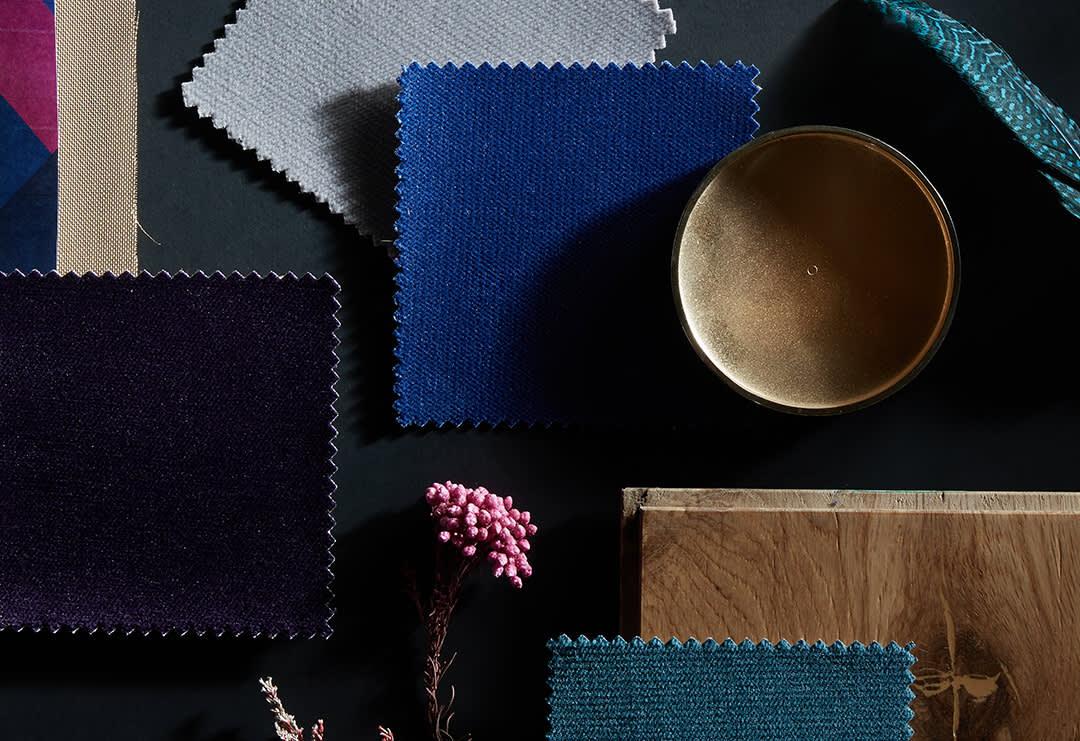 Fabric Buying Guide