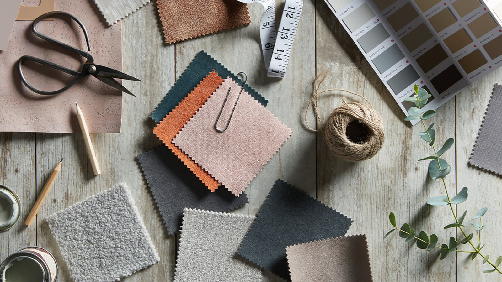 Free fabric swatches for sofas