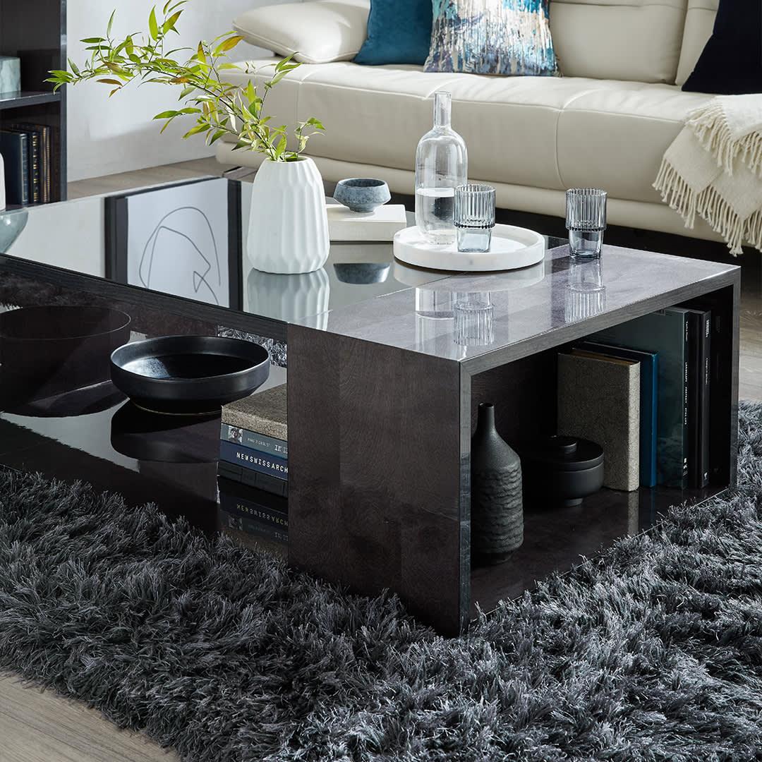 The Eboni Coffee Table